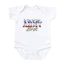 The Other Silent Ranks Infant Bodysuit