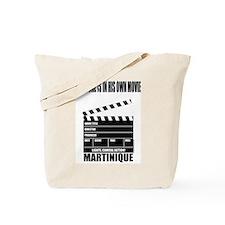 MARTINIQUE Tote Bag
