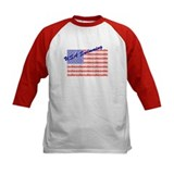 USA Swimming Tee