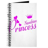 Namibian Princess Journal