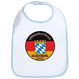 Oldenburg Oktoberfest Bib