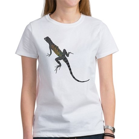 Lizard Women's T-Shirt