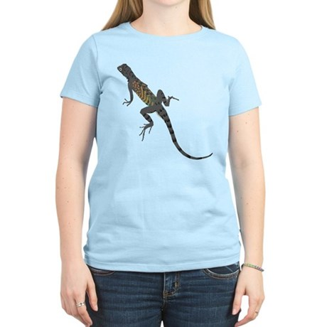 Lizard Women's Light T-Shirt
