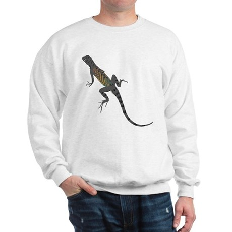 Lizard Sweatshirt
