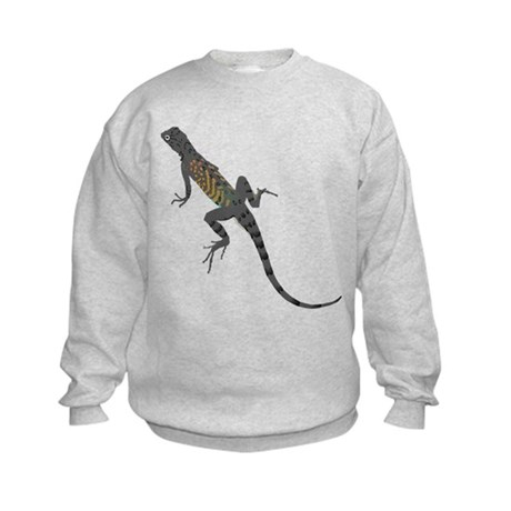 Lizard Kids Sweatshirt