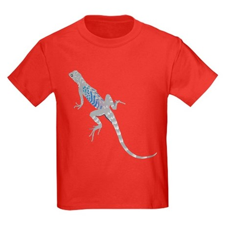 Lizard Kids Dark T-Shirt