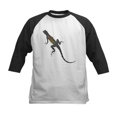 Lizard Kids Baseball Jersey