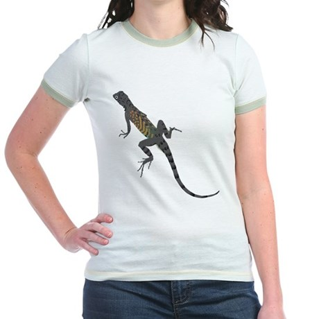 Lizard Jr. Ringer T-Shirt