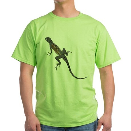 Lizard Green T-Shirt