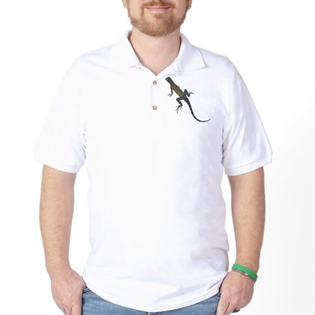 Lizard Golf Shirt