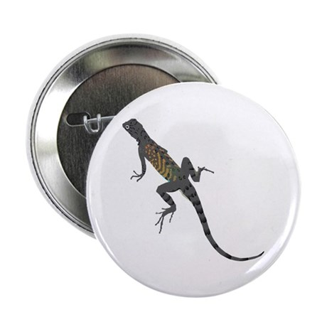 "Lizard 2.25"" Button"
