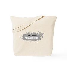 Wild Mozambique Tote Bag