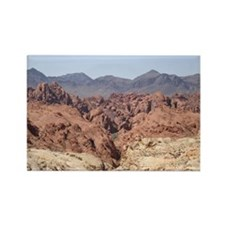 Valley of Fire State Park Magnet (100 pa