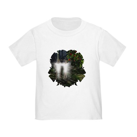 Adam and Eve Before Toddler T-Shirt