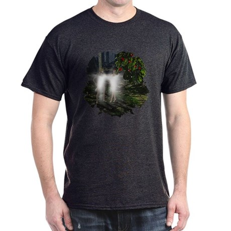 Adam and Eve Before Dark T-Shirt