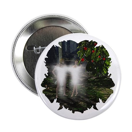 "Adam and Eve Before 2.25"" Button (100 pack)"