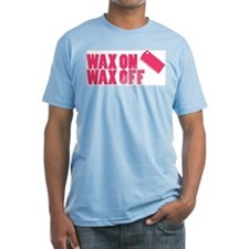 Wax On Wax Off Shirt