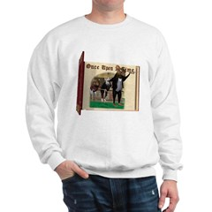 The Three Blind Mice Sweatshirt