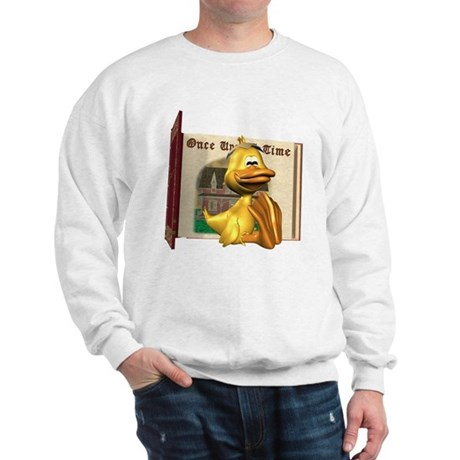Eggbert Sweatshirt