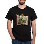 Santa's Elf Dark T-Shirt