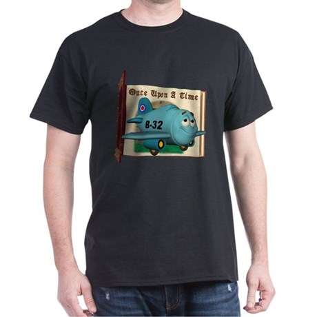 Emotiplane Dark T-Shirt