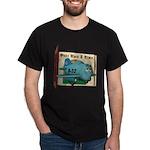 Emotiplane Dark T-Shirt