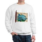 Emotiplane Sweatshirt