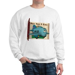 Emotiplane Sweatshirt