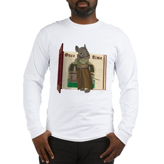 Furry Friends Mouse Long Sleeve T-Shirt