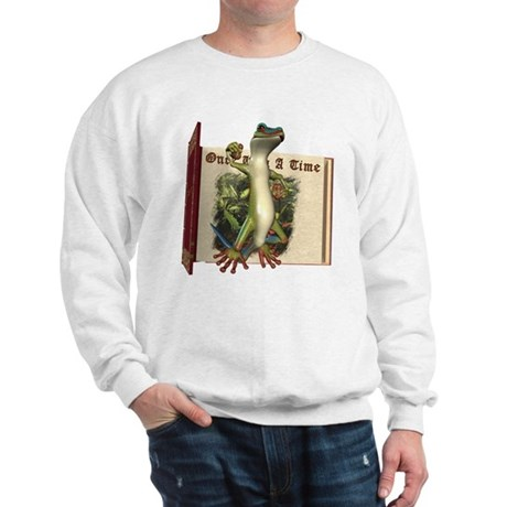 Mr. Gecko Sweatshirt