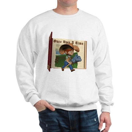 Cowboy Kevin Sweatshirt
