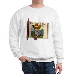 Cowgirl Kit Sweatshirt