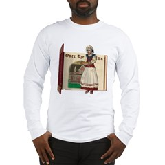 Mother Goose Long Sleeve T-Shirt