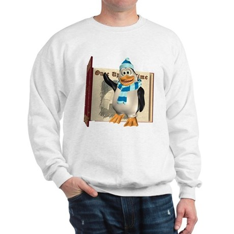 Percy Penguin Sweatshirt
