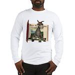 Daisy Donkey Long Sleeve T-Shirt