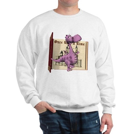 Dusty Dragon Sweatshirt