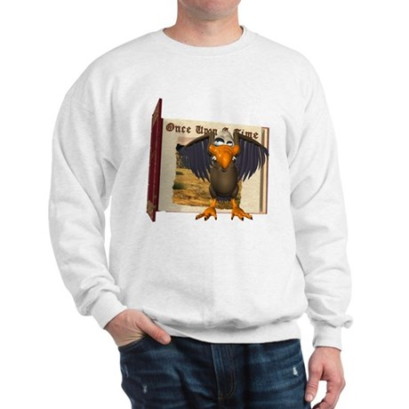 Vinnie Vulture Sweatshirt