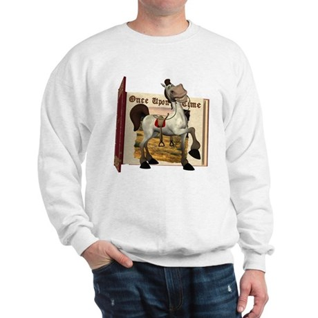 The Three Bears Sweatshirt