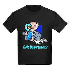 Got Appraiser T