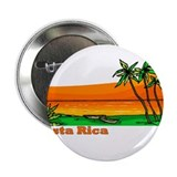 "Costa Rica 2.25"" Button (100 pack)"