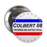 "Unique Truthiness 2.25"" Button (10 pack)"