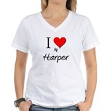 I Love My Harper Shirt