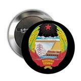 DPRK Badge