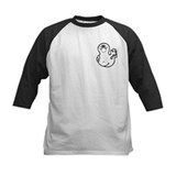 CUTE LITTLE GHOST 3 Tee