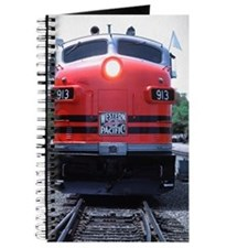 Engine 913 Journal