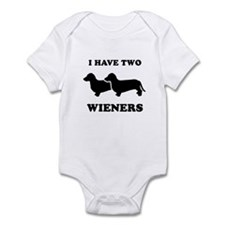Humor Infant Bodysuit