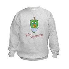 Baby Jalapeno Sweatshirt