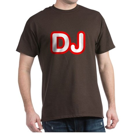 DJ Dark T-Shirt