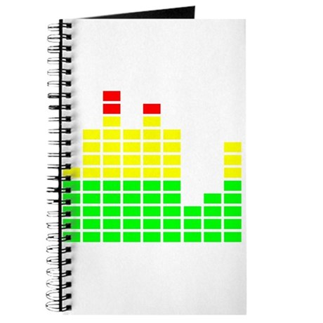 Equalizer Journal