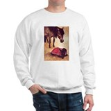 Nifty and Hannah Sweatshirt